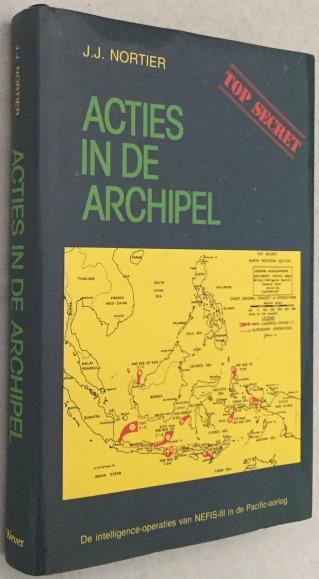 Acties in de Archipel. De i...