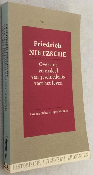 Nietzsche, Friedrich, -