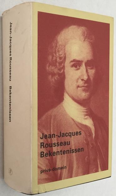 Rousseau, Jean-Jacques, -