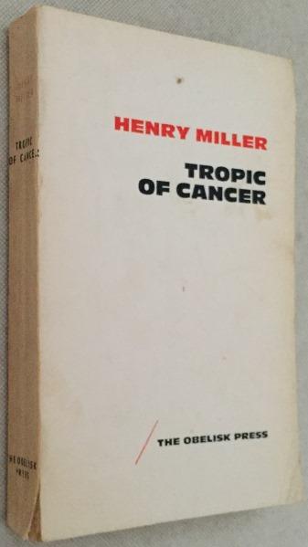 Miller, Henry, -