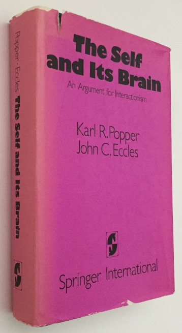 The self and its brain. (An...