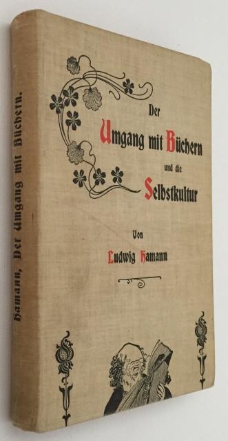 Hamann, Ludwig, -