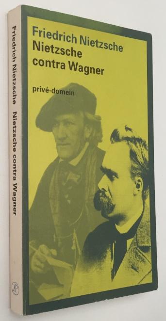 Nietzsche, Friedrich - -