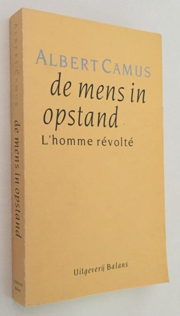 Camus, Albert, -