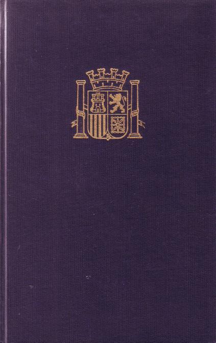 Brongersma, E., - Voorproef in Spanje 1919-1939. Twintig jaar menschelijke kwaadaardigheid.