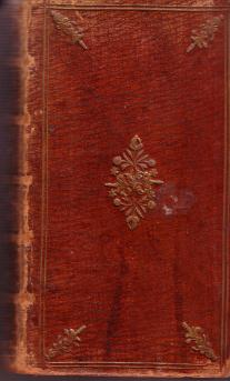 Statenbijbel - Biblia -- - Biblia dat is de gantsche H.Schrifture, vervattende alle de Canonijcke Boecken des Ouden en des Nieuwen Testaments door last van de Hoog-Moog. Heeren Staten Generael der Vereenigde Nederl. ? [1730/1737].