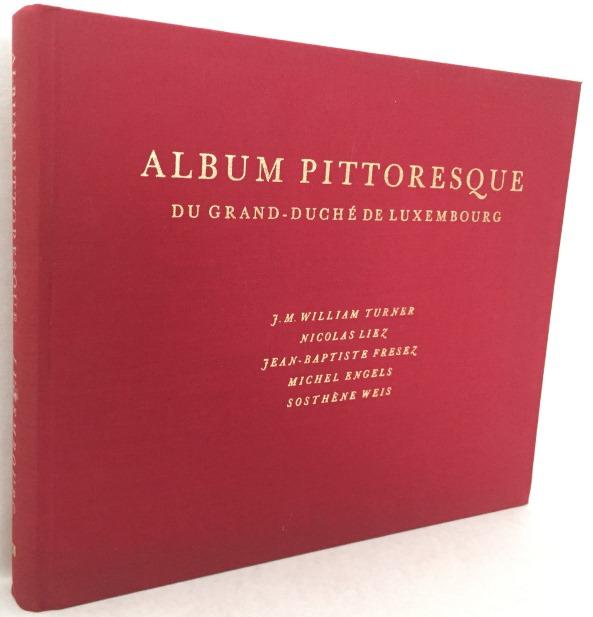 Album Pittoresque du Grand-...