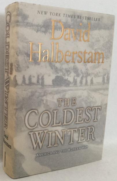 Halberstam, David, - The coldest winter. America and the Korean War