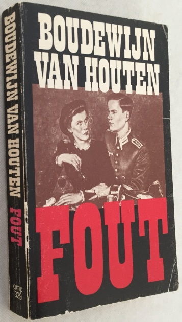 Houten, Boudewijn van, - Fout. Lebensbericht meines Vaters.